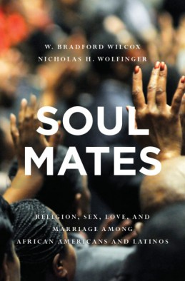 U professor explores faith and family life in new book 'Soul Mates'