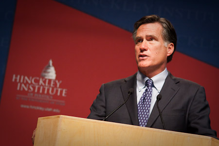 Romney Banner 2