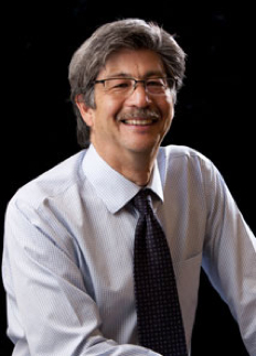 Ken Smith, Ph.D., Huntsman Cancer Institute investigator and distinguished professor of family and consumer studies and population science