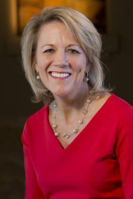 Gretchen W. McClain, former deputy associate administrator for space development at NASA