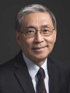 Alfred Cheung, M.D., Chief, Nephrology & Hypertension, University of Utah Health Care, led 17 of approximately 100 participating clinical sites in the Systolic Blood Pressure Intervention Trial.